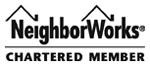 Neighborhood Works Charter Member logo
